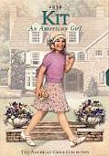 Kit An American Girl
