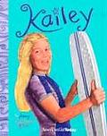 American Girl Kailey Girl Of The Year