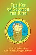 Key Of Solomon The King Ar & Precise Exp