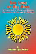 Sun Lore of All Ages A Collection of Myths & Legends Concerning the Sun & Its Worship