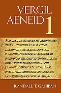Vergil Aeneid Book 1