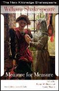 Measure for Measure (New Kittredge Shakespeare)