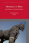 Odysseus at Troy Ajax Hecuba & Trojan Women Revised 2010