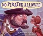 No Pirates Allowed Said Library Lou