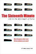 Sixteenth Minute