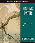 Finding Water The Art of Perseverance