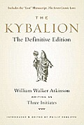 Kybalion The Definitive Edition