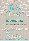 Three Cave Mountain Or Grandfather & the Wolves