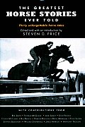 Greatest Horse Stories Ever Told Thirty