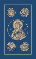 New Testament Rsv Blue Psalms Catholic