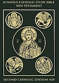 New Testament RSV Ignatius Catholic Study Bible