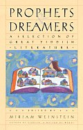 Prophets & Dreamers A Selection Of Gre