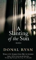 Slanting of the Sun Short Stories