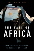 Fate Of Africa From The Hopes Of Freedom