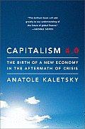 Capitalism 4.0 Economics Politics & Markets After the Crisis
