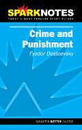 Sparknotes Crime & Punishment
