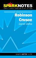 Spark Notes Robinson Crusoe