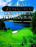 Great Donald Ross Golf Courses You Can Play