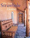 New Strawbale Home