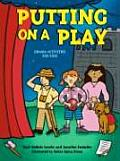 Putting on a Play Drama Activities for Kids