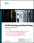 CCIE Routing & Switching Exam Guide 4th Edition