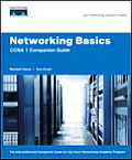 Networking Basics CCNA 1 Companion Guide With CDROM