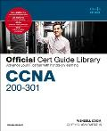 CCNA 200 301 Official Cert Guide Library