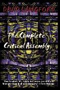 The Complete Critical Assembly: The Collected White Dwarf (And GM, and GMI) Sf Review Columns