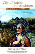 City Of Saints & Madmen Book Of Ambergris