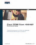 Cisco Ccna Exam 640 607 Certification Guide