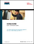 CCNA Icnd Exam Certification Guide CCNA Self Study 640 811 640 801