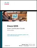 Cisco Qos Exam Certification Guide IP Telephony Self Study