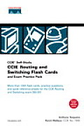 Ccie Routing & Switching Flash Cards & E