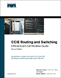 CCIE Routing & Switching Official Exam Certification Guide With CDROM