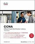 CCNA Official Exam Certification Library CCNA Exam 640 802 3rd Edition