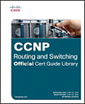 Ccnp Routing & Switching V2.0 Cert Guide Library