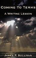 Coming to Terms: A Writing Lesson