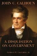 Disquisition On Government