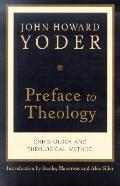 Preface To Theology Christology & Theolo