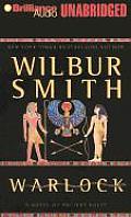 Warlock A Novel Of Ancient Egypt