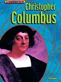 Groundbreakers Christopher Columbus