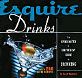 Esquire Drinks An Opinionated & Irreve