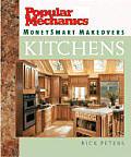 Moneysmart Makeovers Kitchens