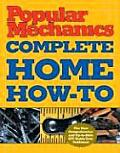 Complete Home How To