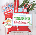 Country Living: The Farm Chicks Christmas