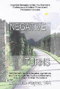 Negative Turns