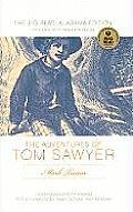 Adventures Of Tom Sawyer Big Read Alabam