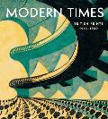Modern Times: British Prints, 1913-1939