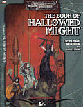 Book of Hallowed Might A Divine Magic Sourcebook d20