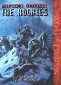 Werewolf The Forsaken RPG Hunting Ground The Rockies
